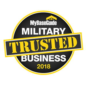 My Base Guide- Military Trusted Business