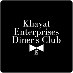 Khayat Enterprises Diners Club